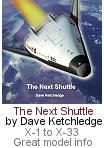 The Next Shuttle by Dave Ketchledge