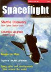 Spaceflight Magazine