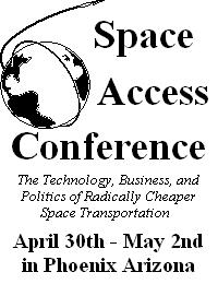Space Access Conference 2015