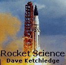 Rocket Science by Dave Ketchledge