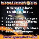 Spaceshots.com - astronomy and space images,  charts, etc.