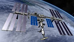 SpaceMissions - Int. Space Station