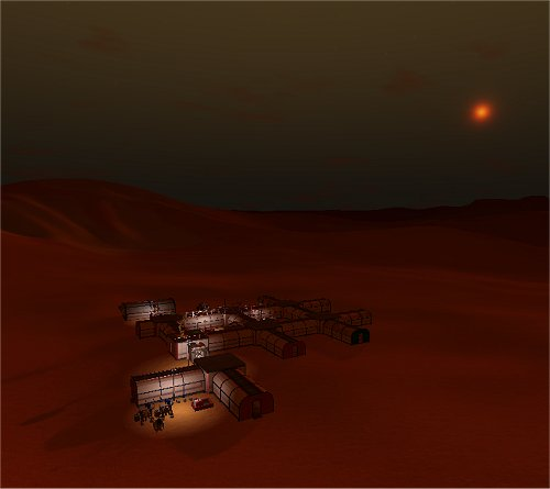 Steam Community :: Guide :: Mars Colony Challenger
