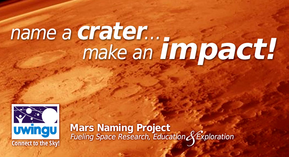 mars-naming-project-impact