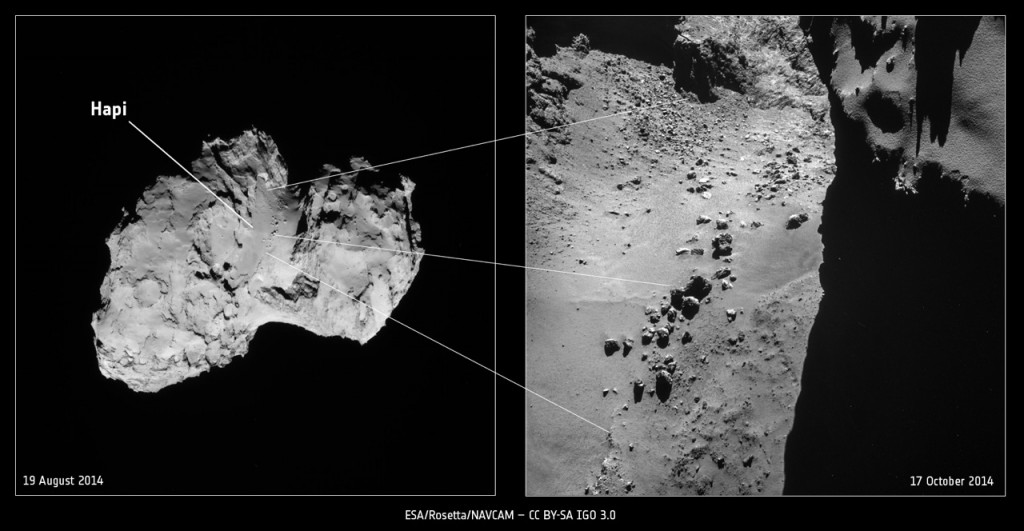 ESA_Rosetta_NAVCAM_20141017_Context_20140819[1]